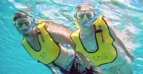 Easy Shoreside Snorkel