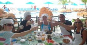 Salsa & Salsa