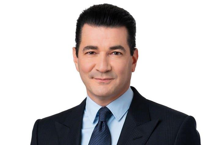 Dr Scott Gottlieb