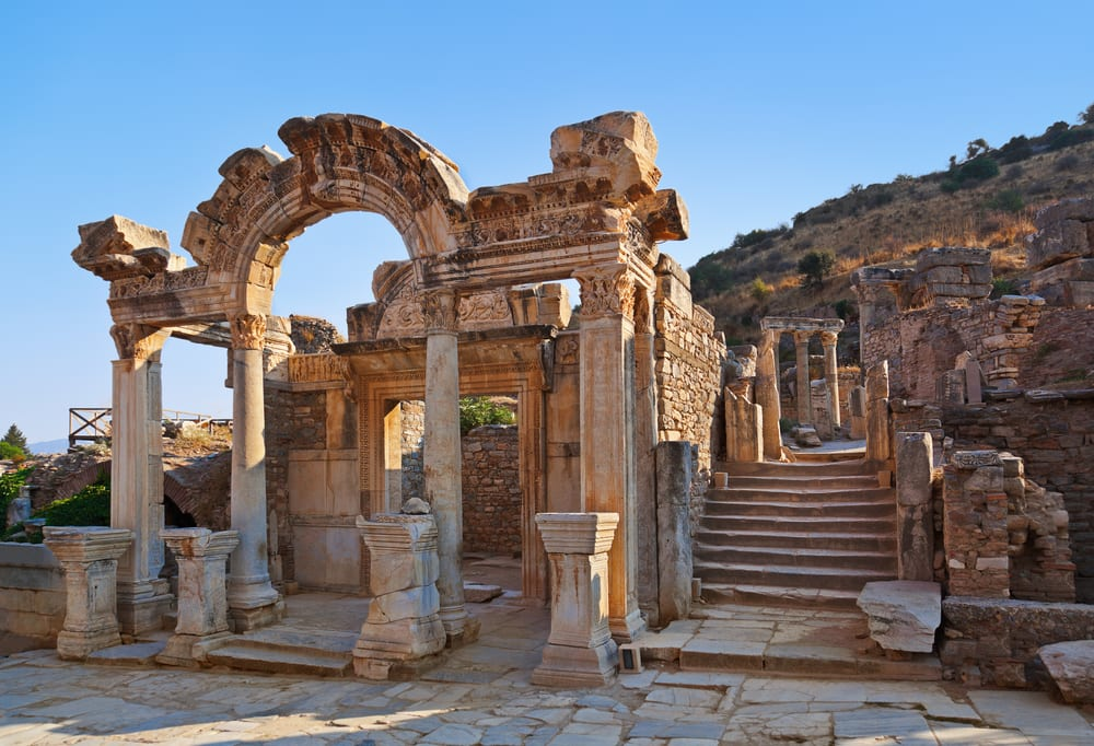 Study Ancient Civilizations in Kusadasi, Turkey