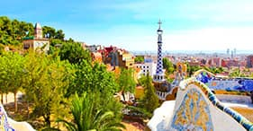 9-Day Canary Islands & Morocco from Malaga