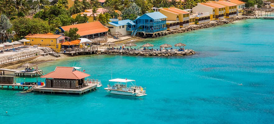 11-Day Southern Caribbean from San Juan