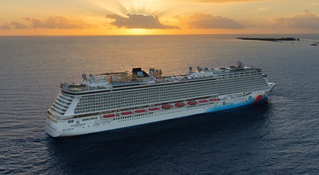 Norwegian Cruise Gift Card Canada - Gift Ideas