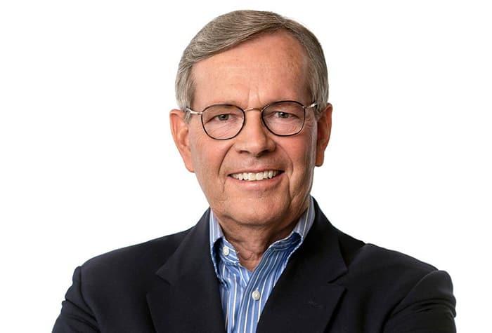 Gouverneur Michael Leavitt