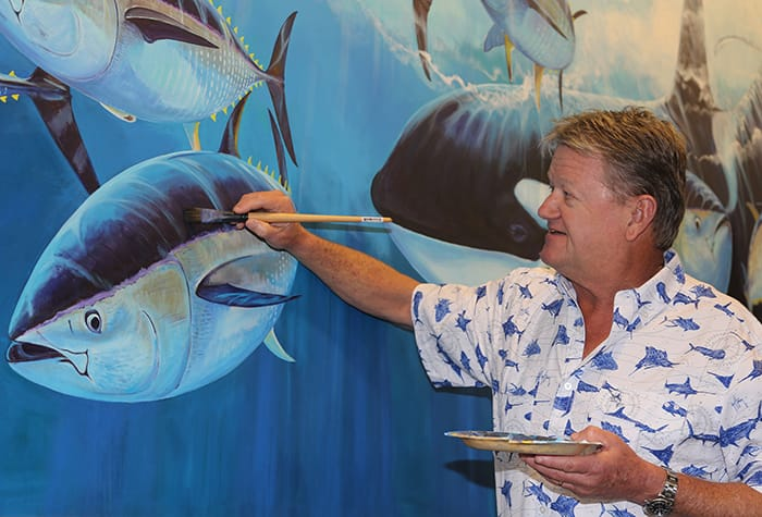 Guy Harvey 1
