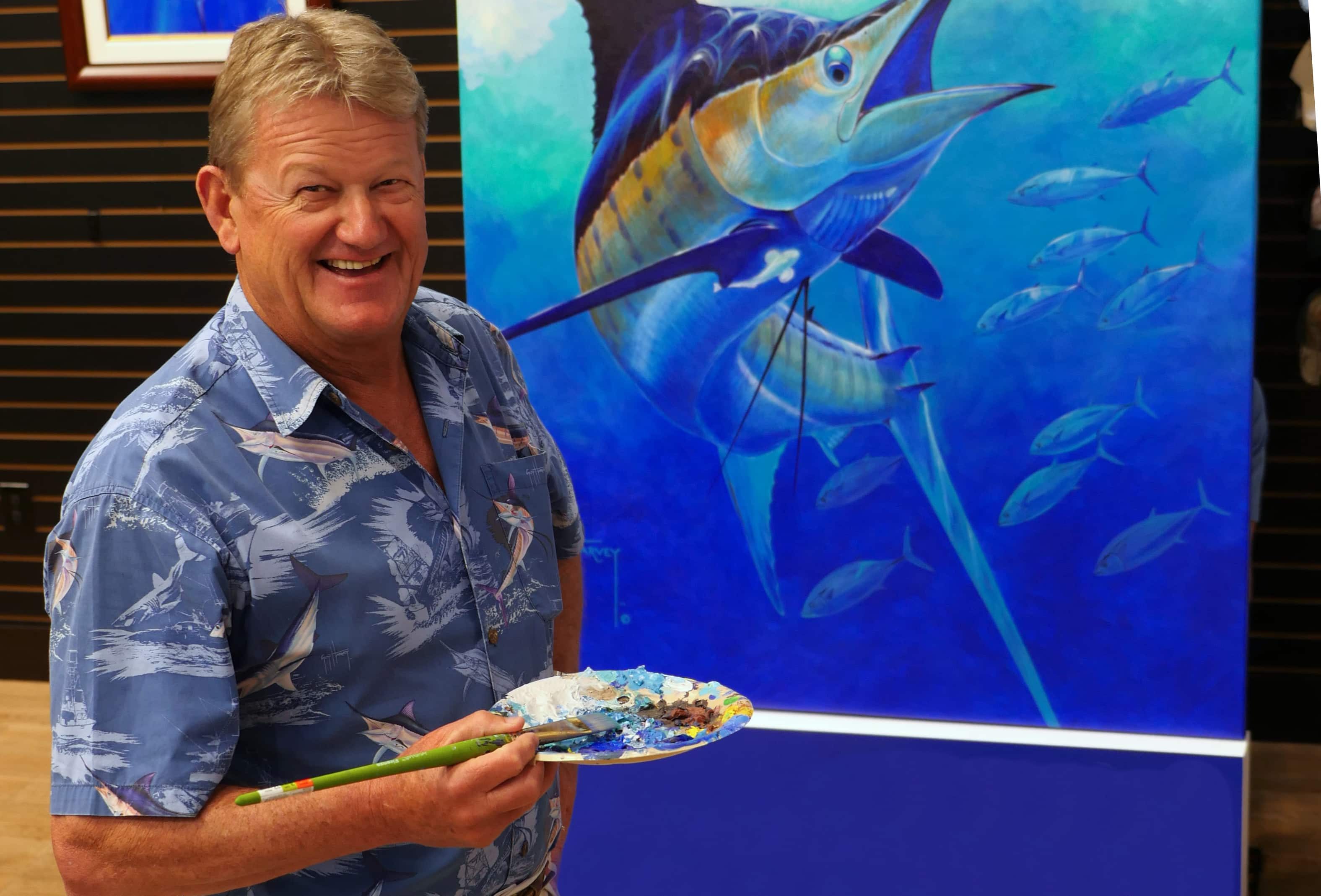 guy harvey 2