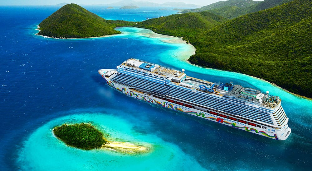 Norwegian Cruise Line Announces Select New 2021 Itineraries (Updated)