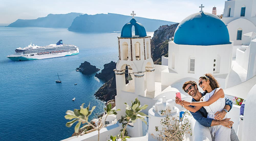 Norwegian Greek Isles Cruises