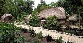 Ausflug in den Alltag der Maya