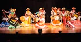 Highlights of Cartagena & Folkloric Show