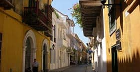 Colonial Cartagena