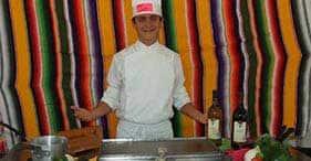 Mexican Cuisine Workshop & Tasting
