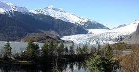 Mendenhall Glacier Explorer