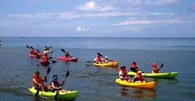 West Bay Kayak & Snorkel