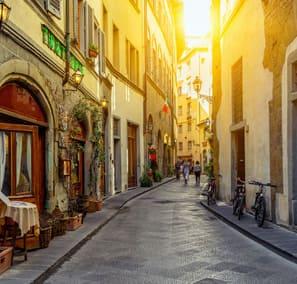 Crociere in Italia | Crociere standard e in offerta
