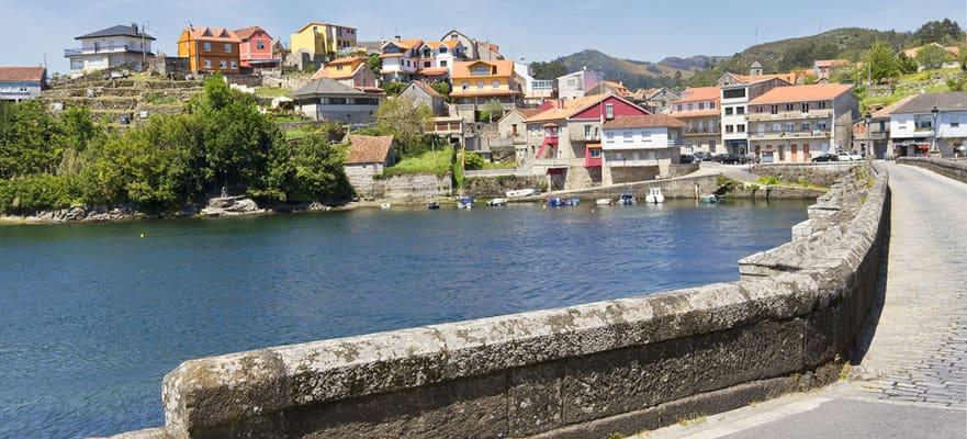 Vigo, Spanien