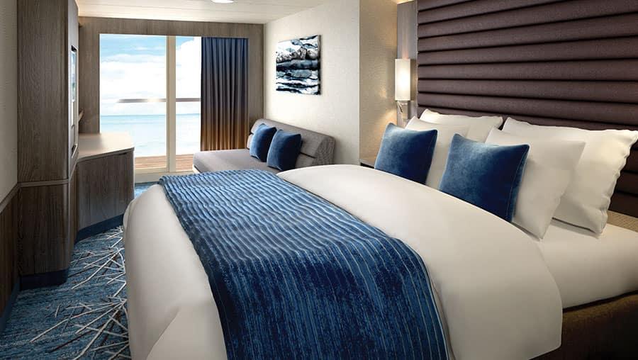 Mini Suiten