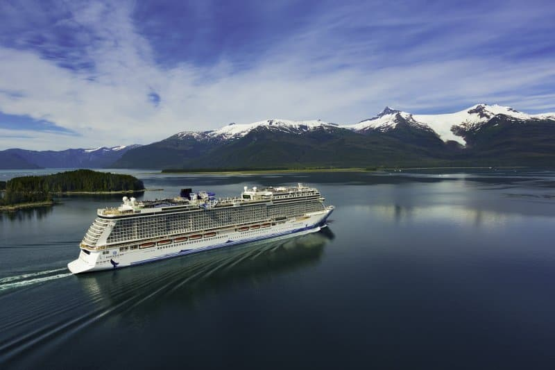 Best 2018 Alaska Cruises for Late Summer