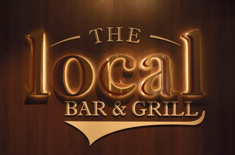 Enjoy savory homestyle cooking at The Local on Norwegian Bliss