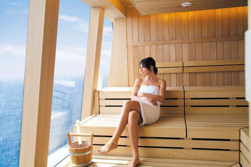 Cruise Spa Experiences to Enjoy with Norwegian