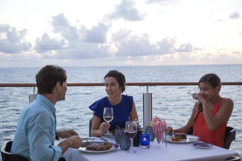 Enjoy More on Your Cruise Ship on a Transatlantic Cruise
