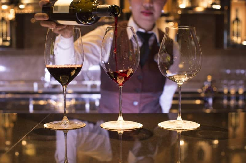 Norwegian Offers Wine Tasting on Board