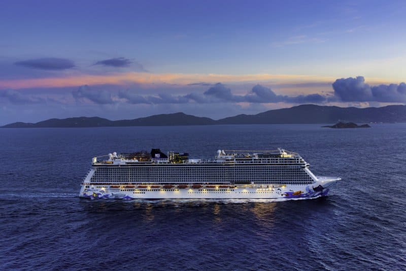 Norwegian Cruise Line Announces Summer 2019 Cruise