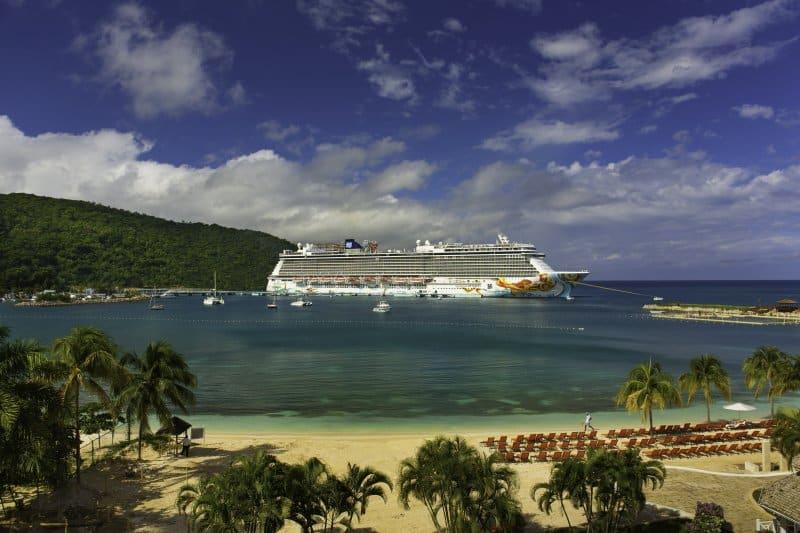 Norwegian Getaway Offers Western Caribbean Cruises