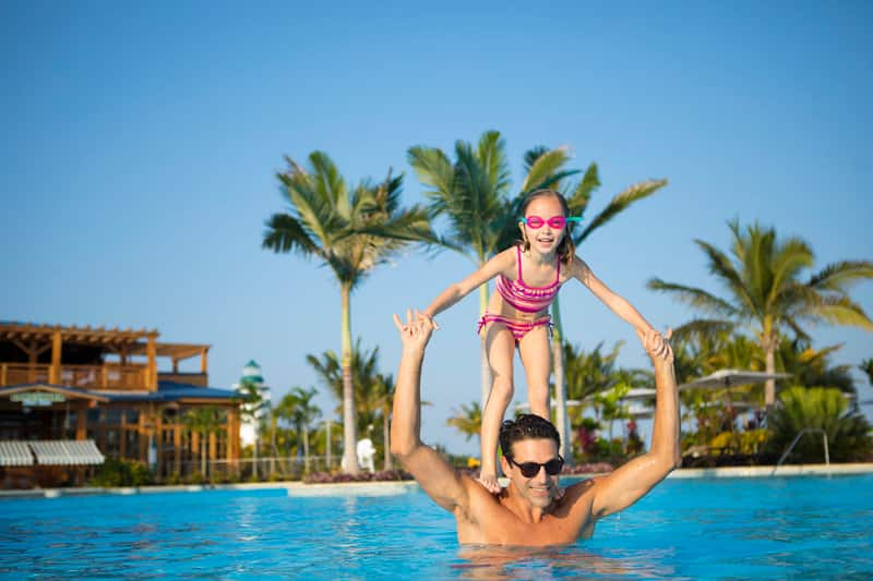 What to Pack When You're Cruising with Kids