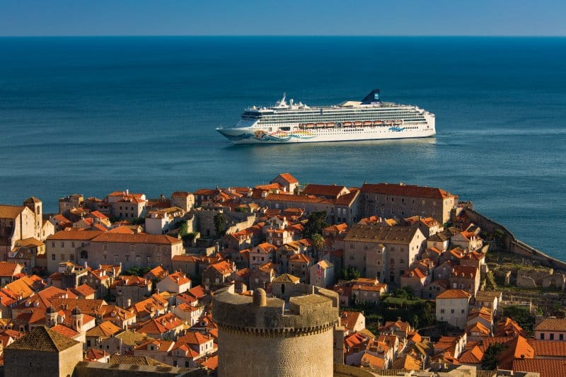 Why Cruising is the Best Way to See Europe