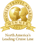 """North America's Leading Cruise Line"" (2016–2017)"