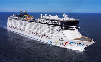 norwegian transatlantic cruise