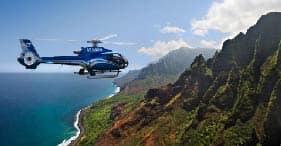 Mokihana Helicopter