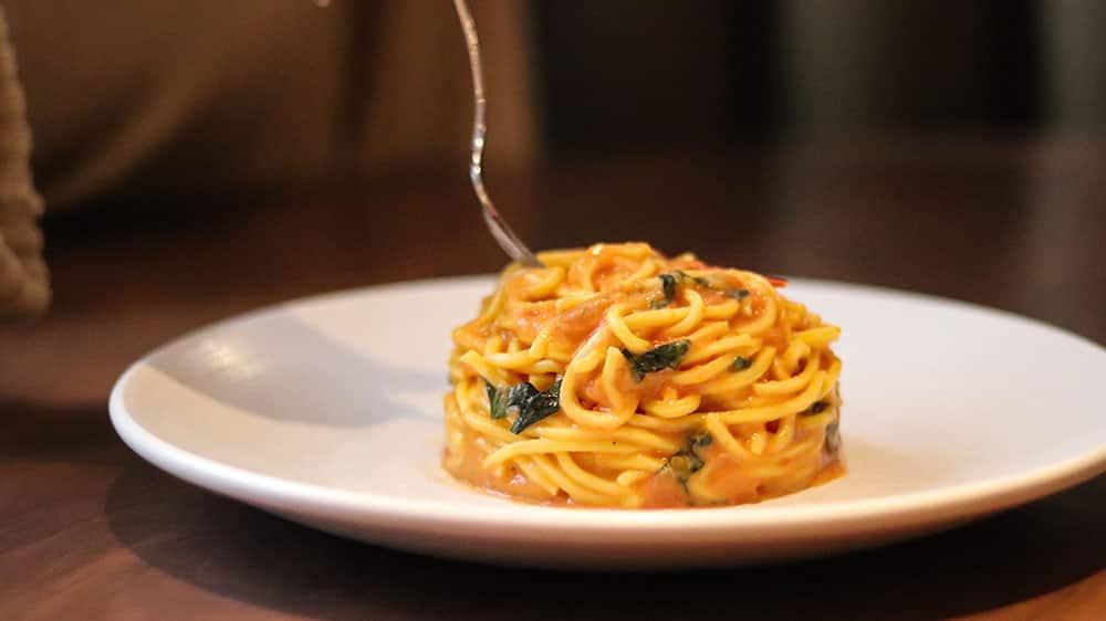 Norwegian Encore Onda by Scarpetta Italian Restaurant