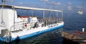 Seaworld Explorer