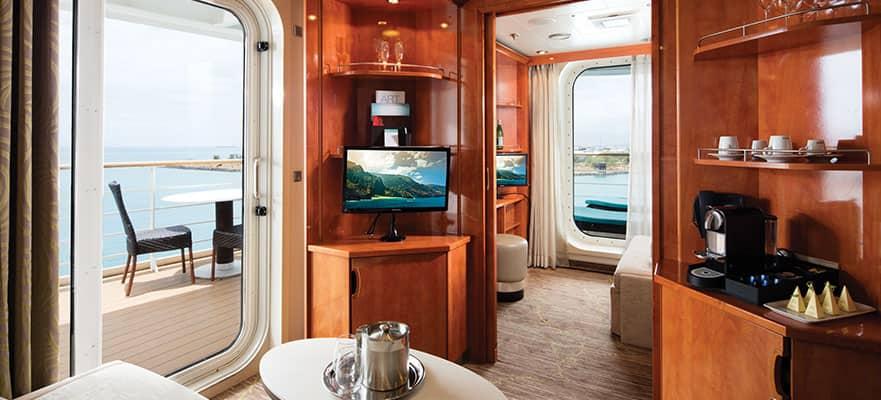 Pride of America Cruise Ship Staterooms | Norwegian Cruise Line