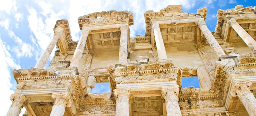 Ephesus (Kusadasi), Turkey