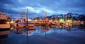 Seward, Alasca