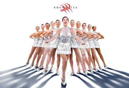 New York Icons The Rockettes® Named Godmothers of Norwegian