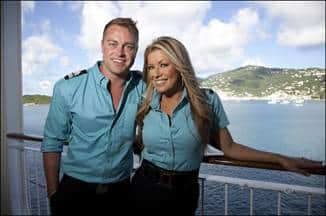 Norwegian Cruise Line Stars In New Reality Television Show