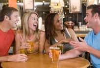 Tours pelos bares