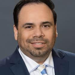 Rolando Mendoza
