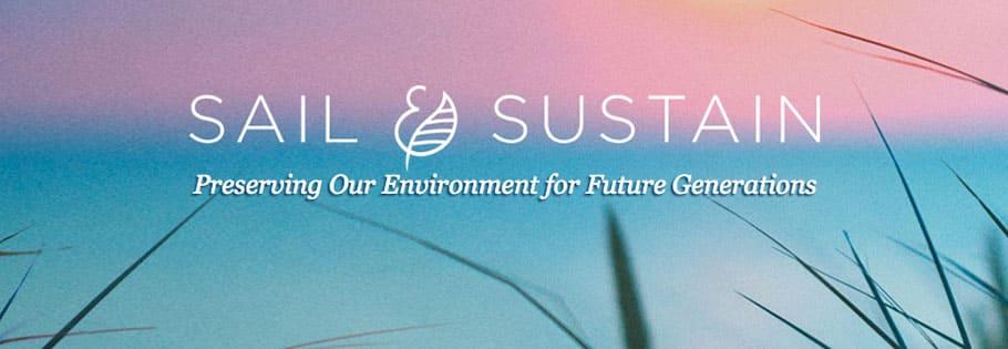 Sail & Sustain