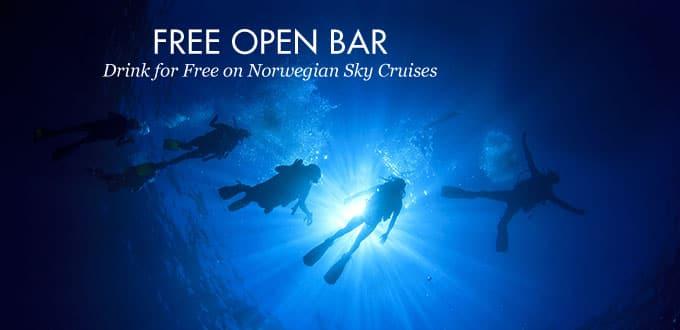 3-Day Bahamas from Miami - FREE OPEN BAR
