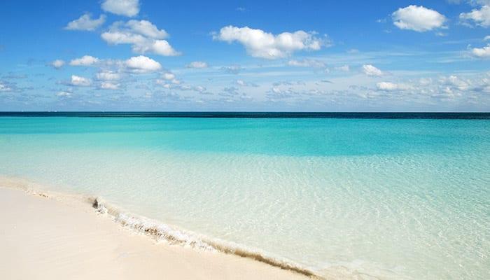Kurzkreuzfahrten auf die Bahamas
