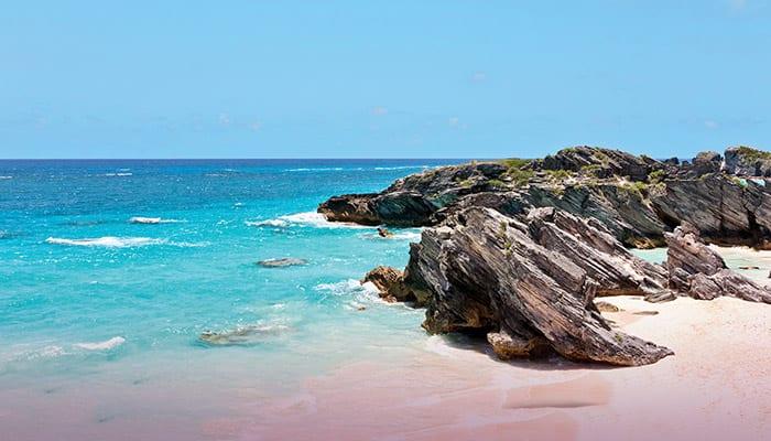 Kurze Bermudakreuzfahrten