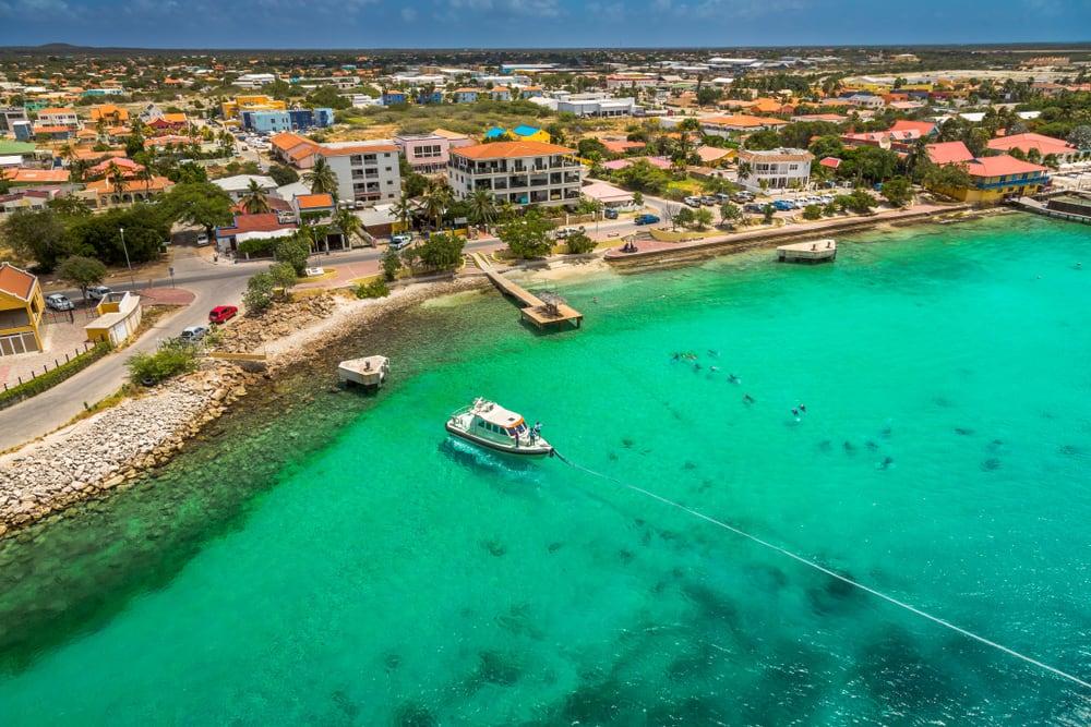 Cruising the ABC Islands: Bonaire