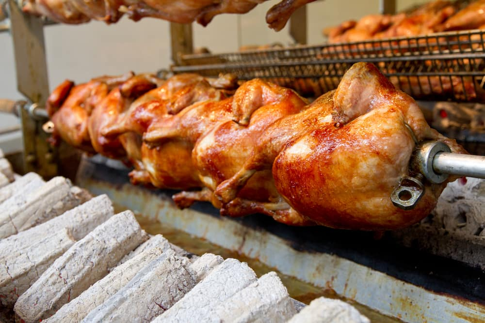 Try Traditional Peruvian Pollo a la Brasa on a Cruise to South America with Norwegian