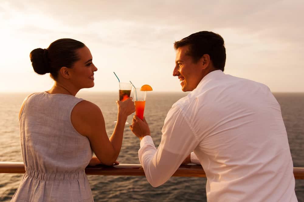 2018 - 2019 New Year's Cruises