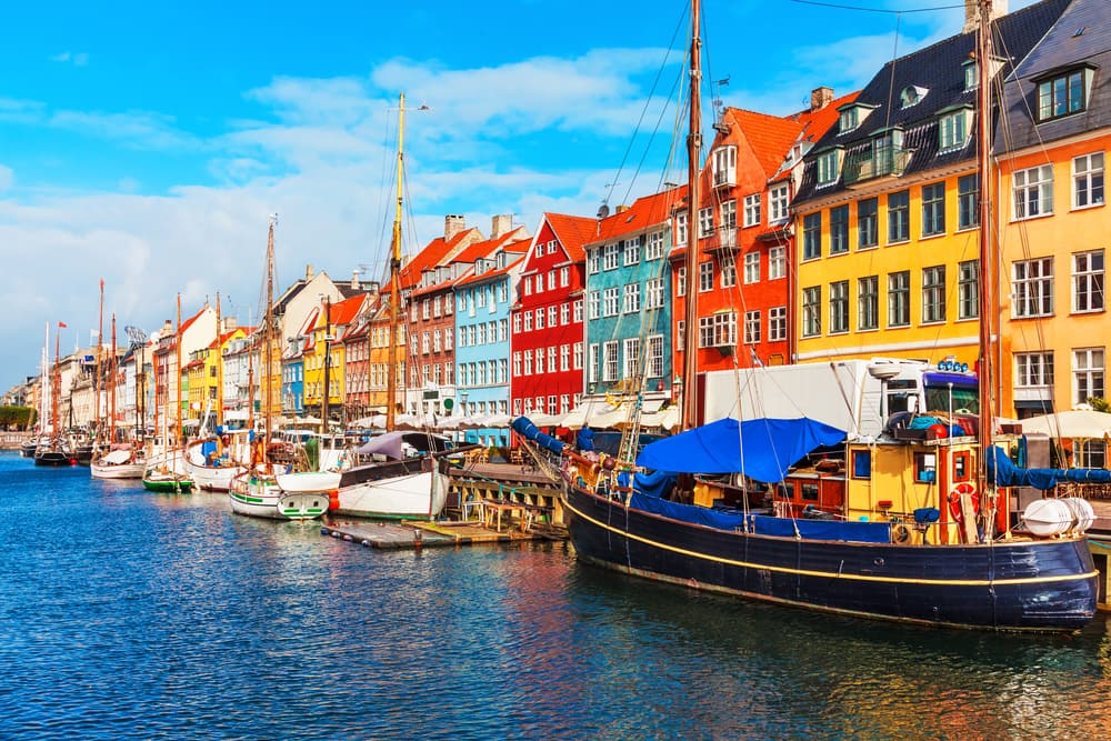Cruise to Copenhagen with Norwegian in Summer 2020
